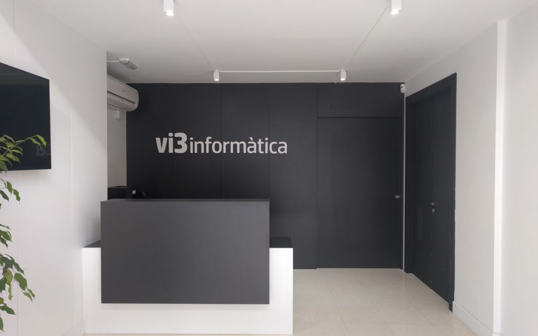 Nueva Delegación Internacional de I+D, Barcelona