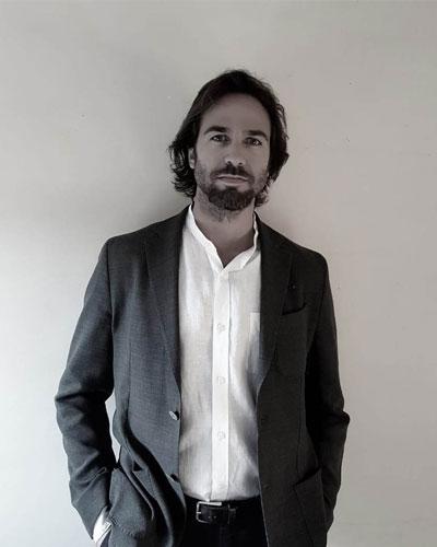 Javier Del Valle