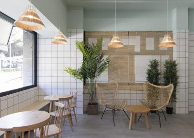 diseño interiorismo estilo rehabilitación