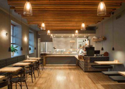 reforma restaurante japonés