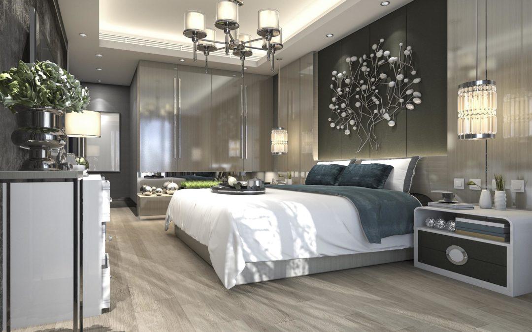 diseño interiorismo estilo minimalista