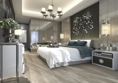 reforma hotel diseño contemporaneo