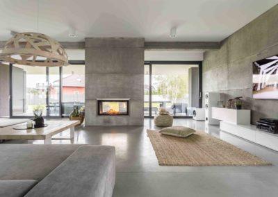 reforma vivienda interiorismo estilo