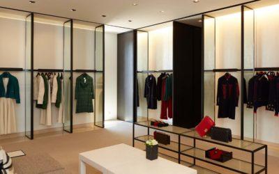 Reforma tienda de moda y diseño, Valencia