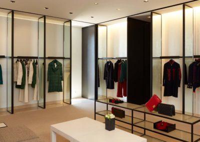 diseño interiorismo retail moda