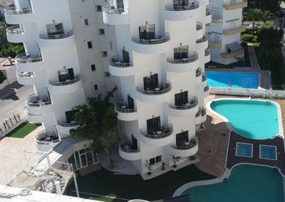 reforma hotel valencia playa costero