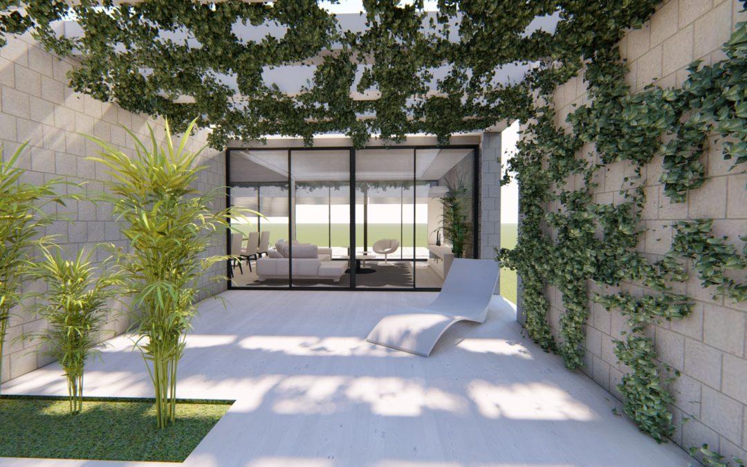 Conjunto de viviendas – Personalización Naturaleza Minimalista , Colinas Golf Alicante