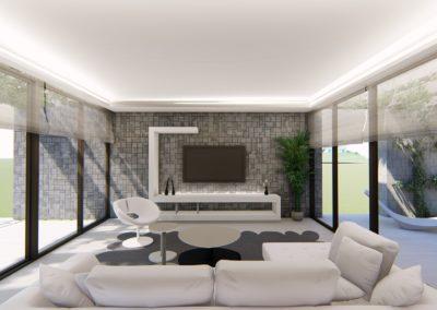 Reforma Alicante estilo minimalista