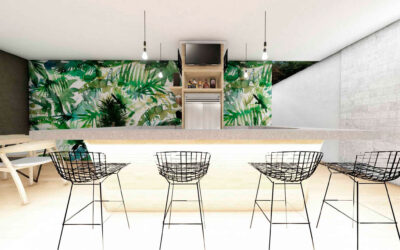 Tendencias de decoración 2020: restaurantes y negocios de hostelería