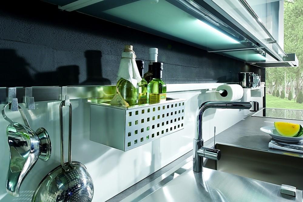 5 accesorios indispensables en tu cocina.