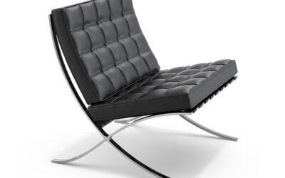 Tendencias decoración 2020: muebles clásicos para tu hogar