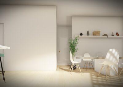 Proyecto vivienda Assista Design