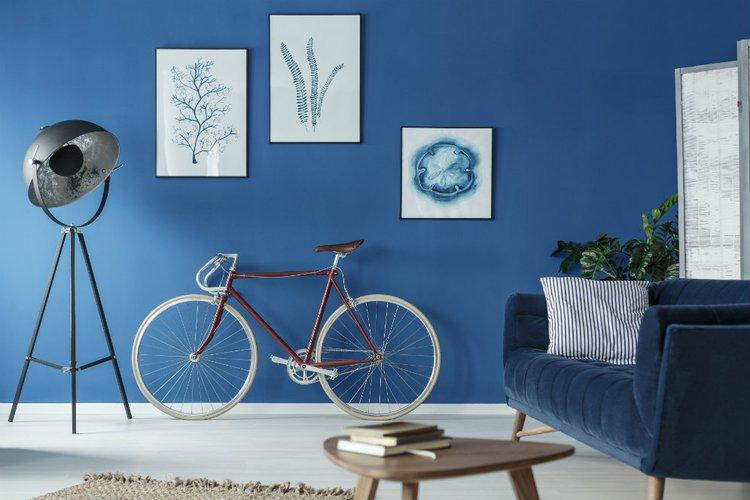 Tendencias decoración 2020: Classic Blue el color Pantone que verás