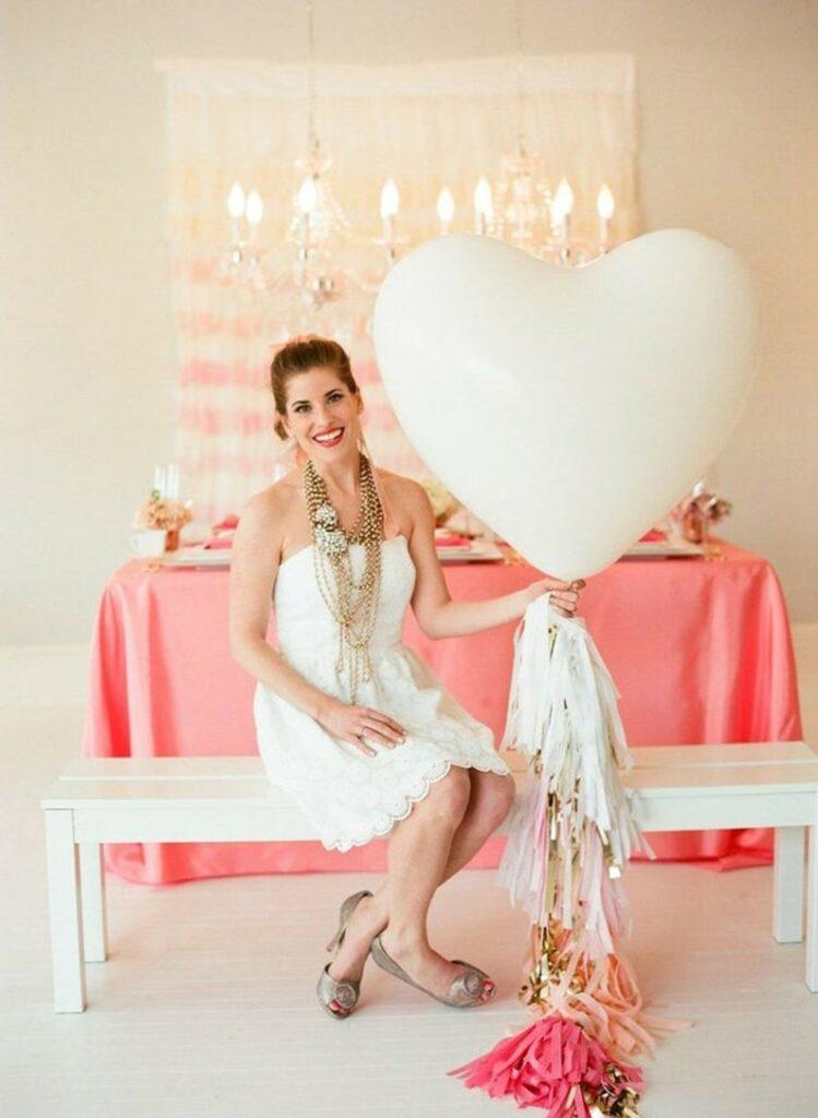 Ideas para decorar en San Valentín: restaurantes y escaparates